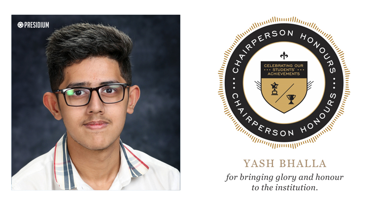 YASH BHALLA