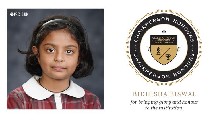 BIDHISHA BISWAL