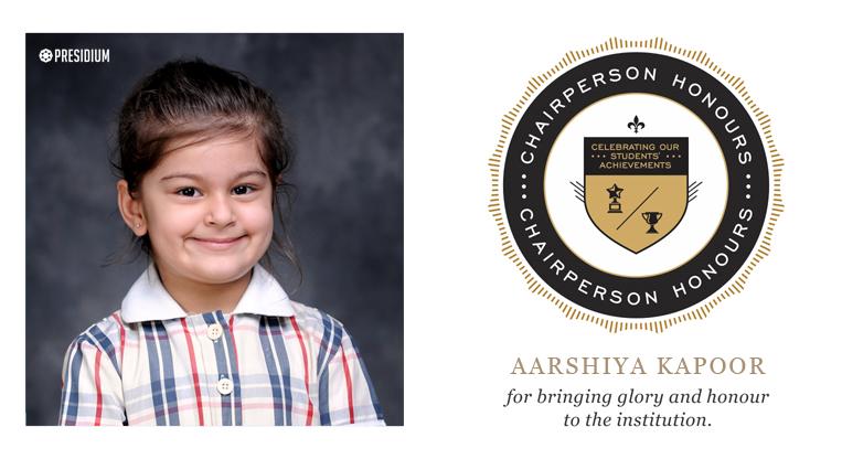 Aarshiya Kapoor