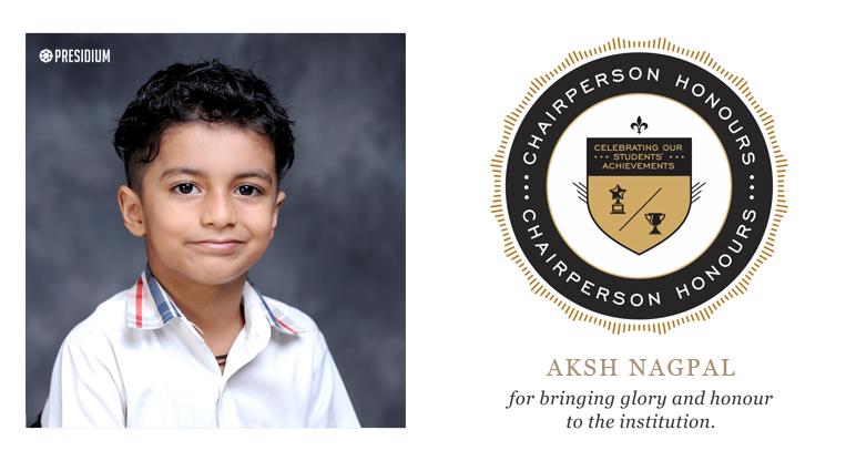 Aksh Nagpal