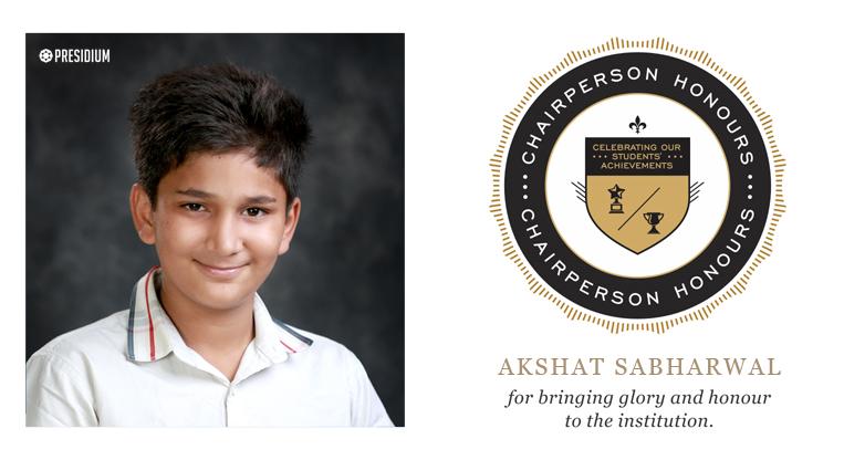 Akshat Sabharwal