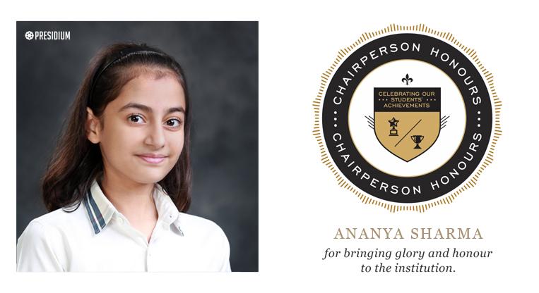 Ananya Sharma