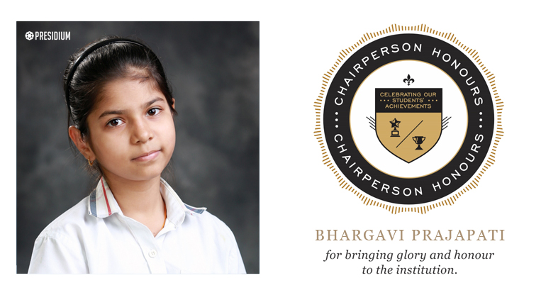 Bhargavi Prajapati
