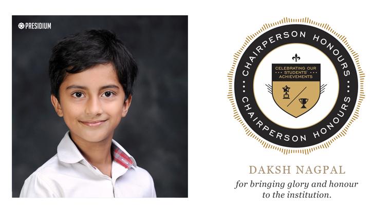Daksh Nagpal