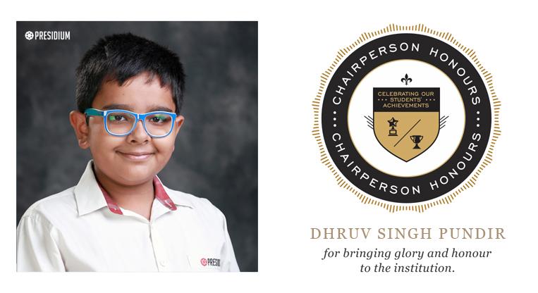 Dhruv Singh Pundir