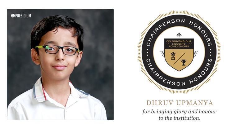 Dhruv Upmanya