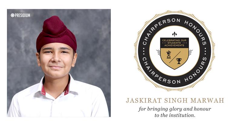 Jaskirat Singh Marwah
