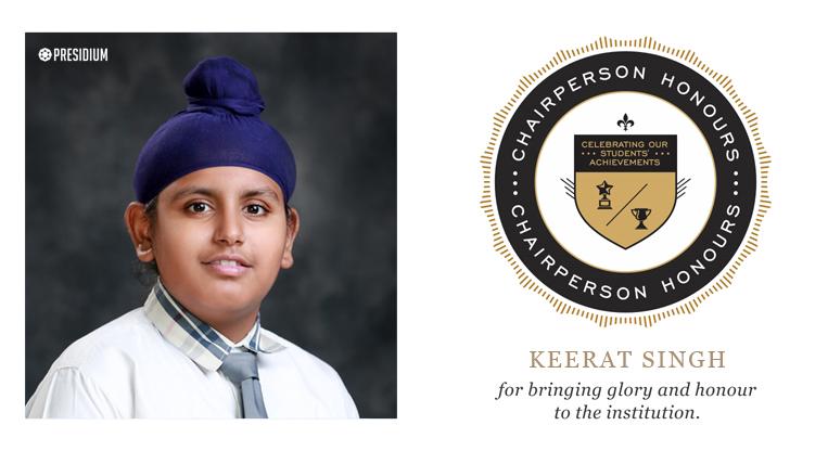 Keerat Singh