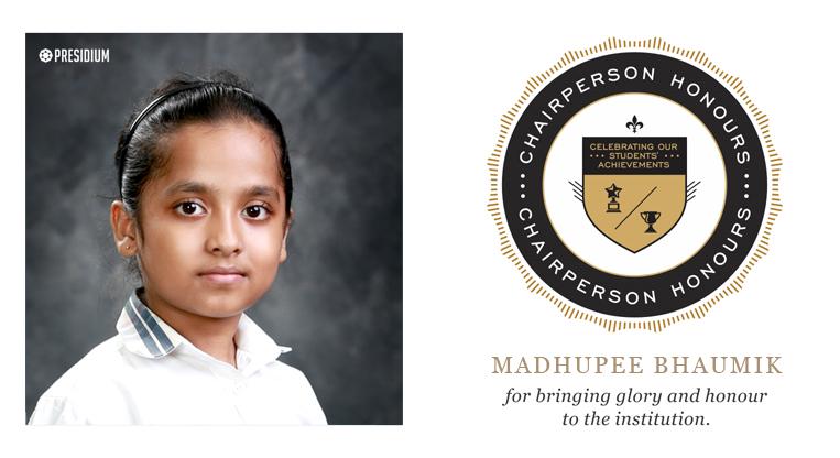 Madhupee Bhaumik
