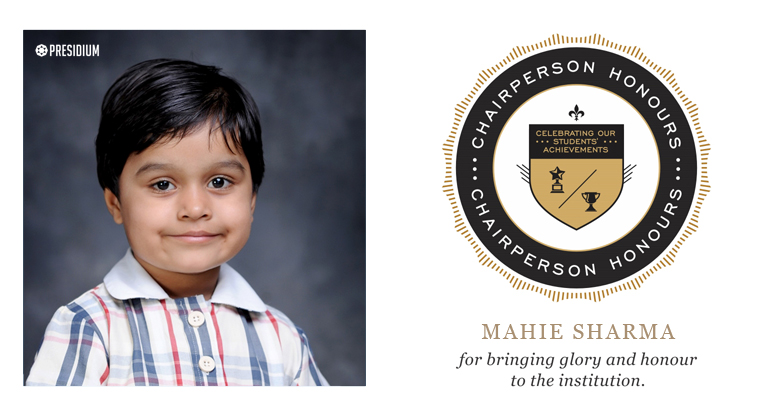 Mahie Sharma