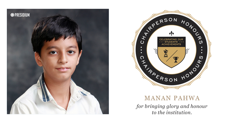 Manan Pahwa
