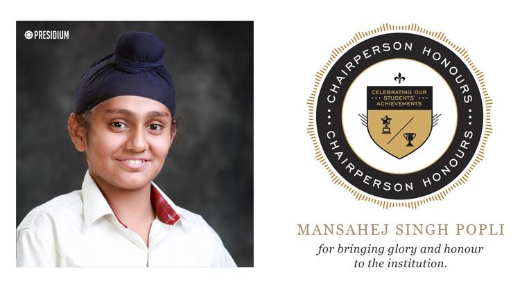 Mansahej Singh Popli