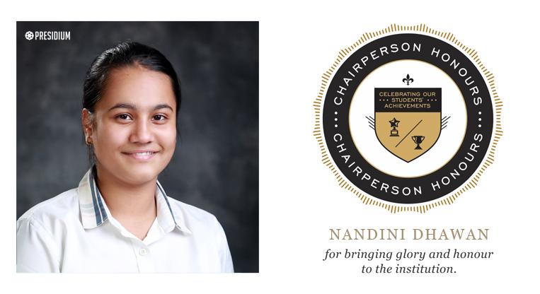 Nandini Dhawan