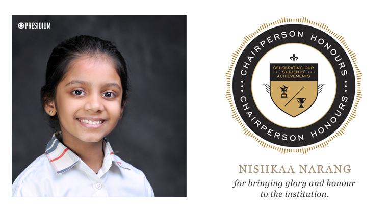 Nishkaa Narang