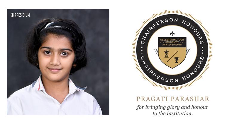 Pragati Parashar