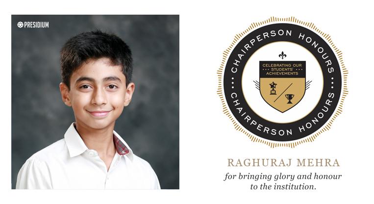 Raghuraj Mehra