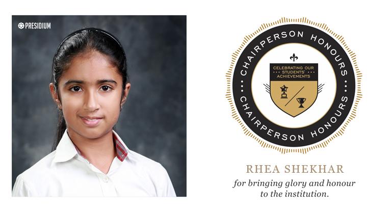 Rhea Shekhar