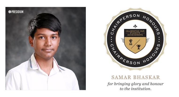 Samar Bhaskar