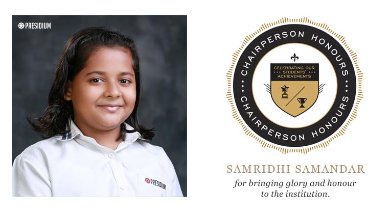 Samridhi Samandar