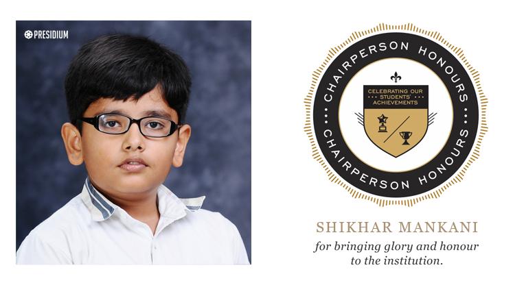 Shikhar Mankani