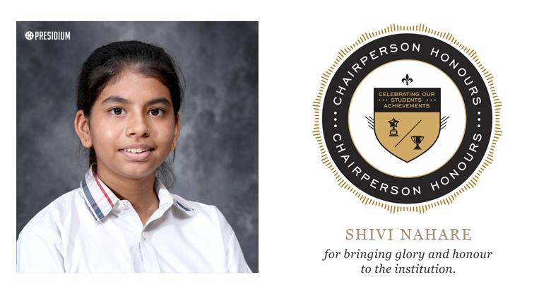 Shivi Nahare