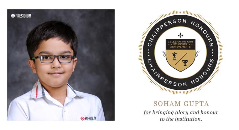Soham Gupta