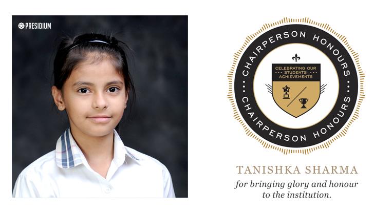 Tanishka Sharma