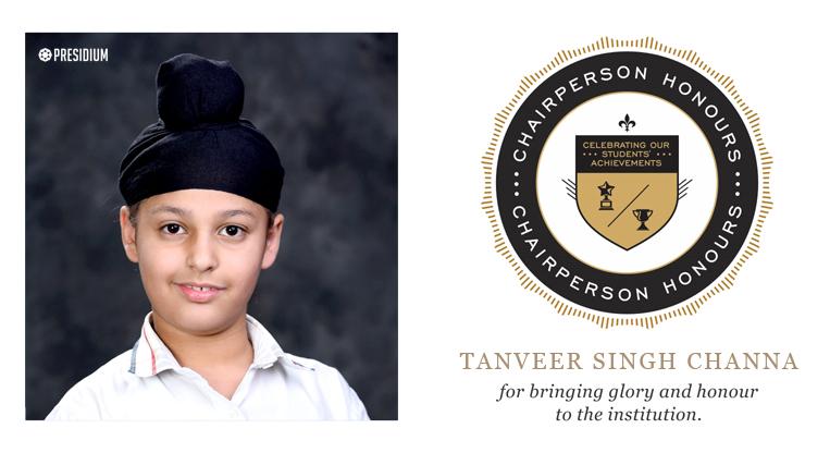 Tanveer Singh Channa
