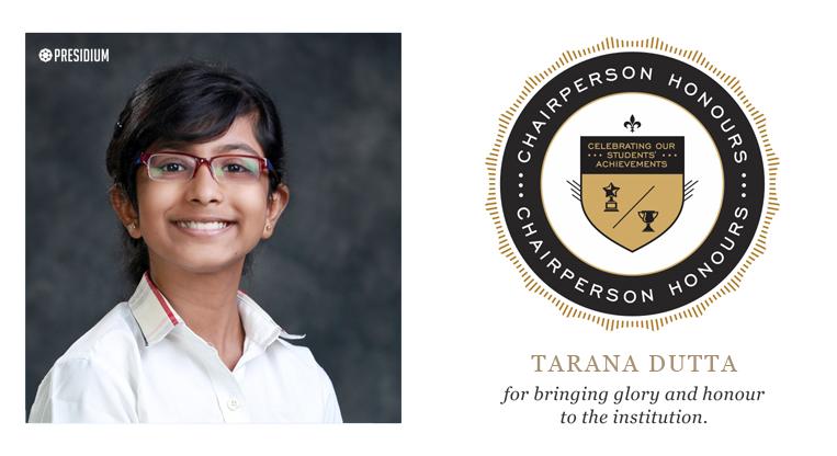 Tarana Dutta