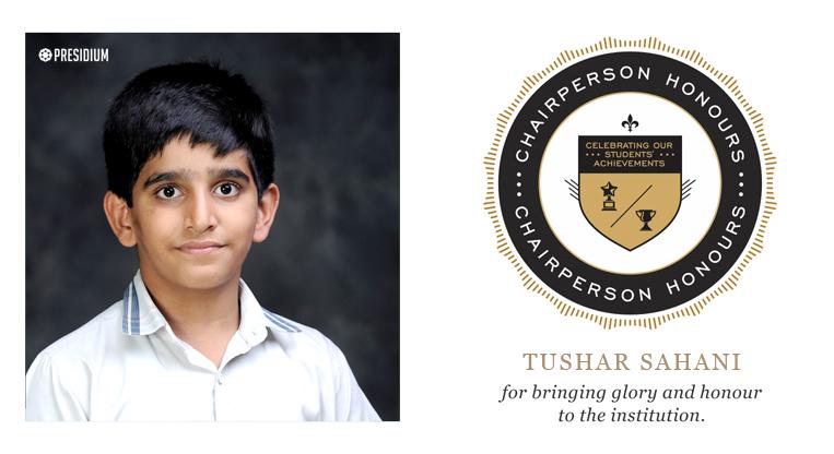 Tushar Sahani