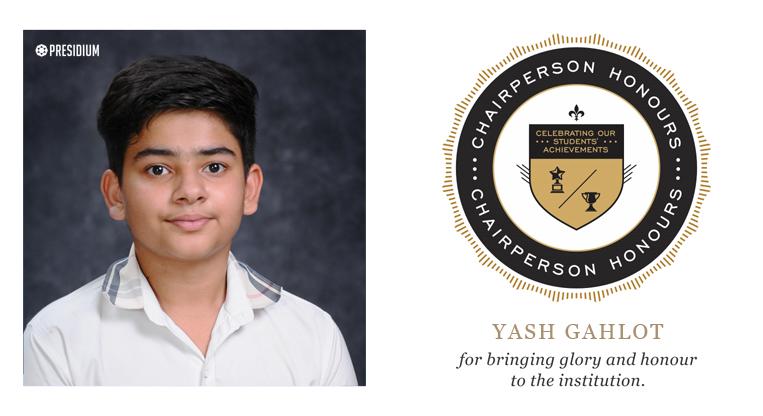 Yash Gahlot