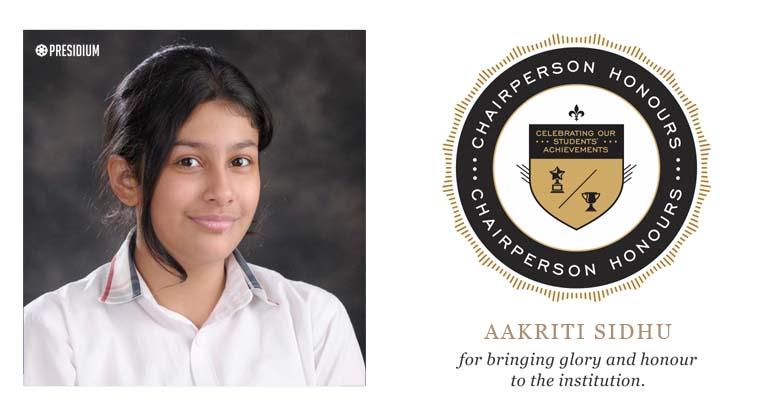 Aakriti Sidhu