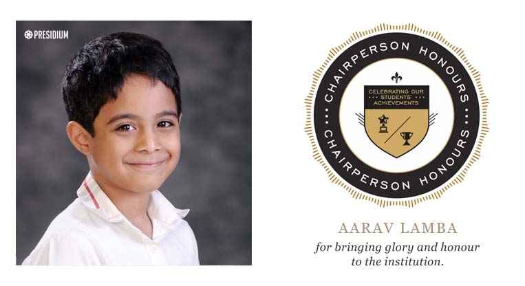 Aarav Lamba