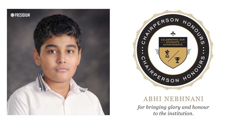 Abhi Nebhnani