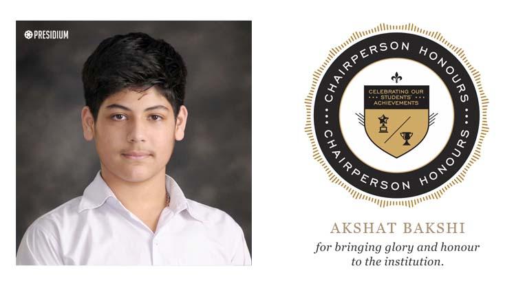 Akshat Bakshi