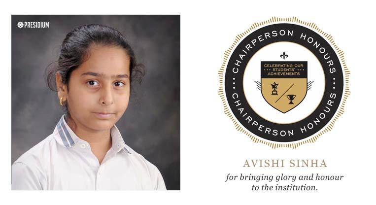 Avishi Sinha