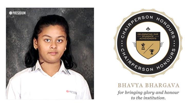 Bhavya Bhargava