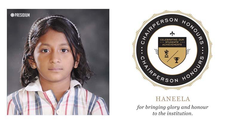 Haneela