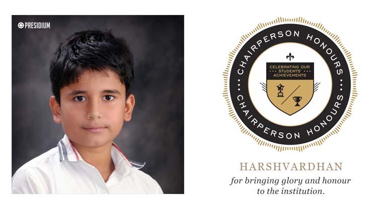 Harshvardhan