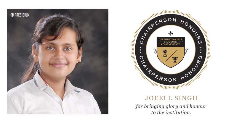 Joeell Singh