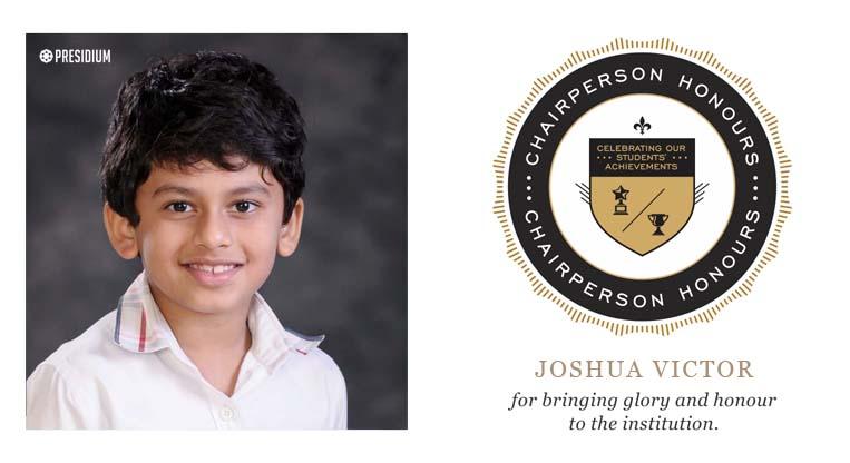 Joshua Victor