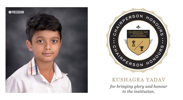 Kushagra Yadav