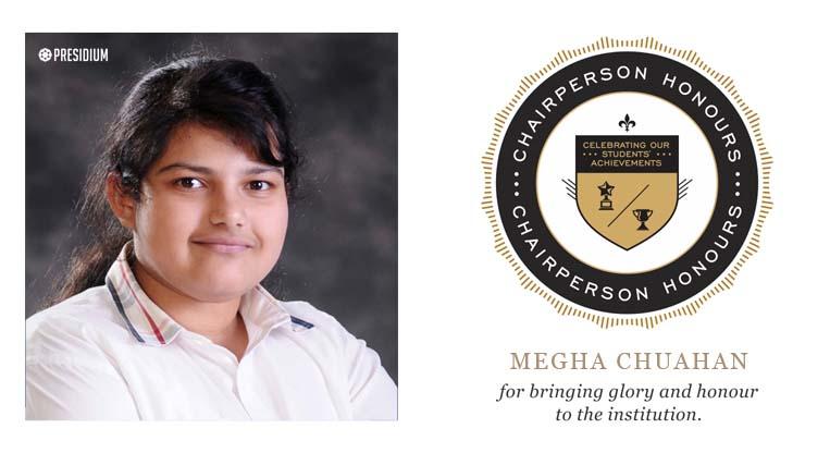 Megha Chuahan
