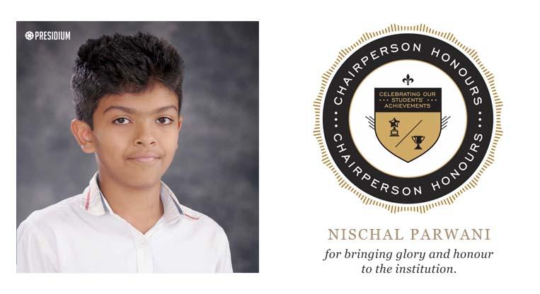 Nischal Parwani
