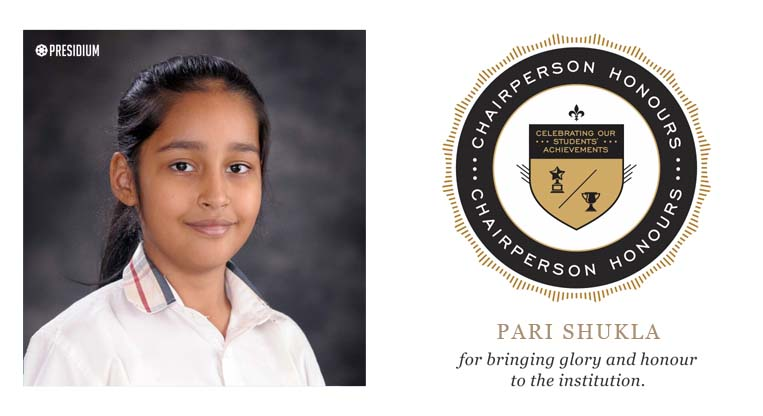 Pari Shukla