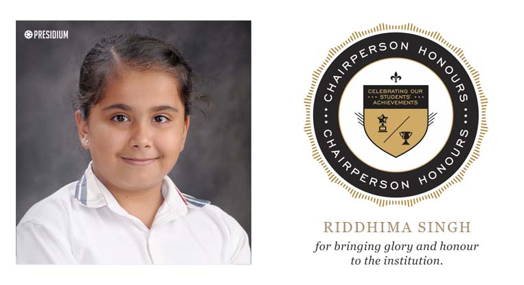 Riddhima Singh