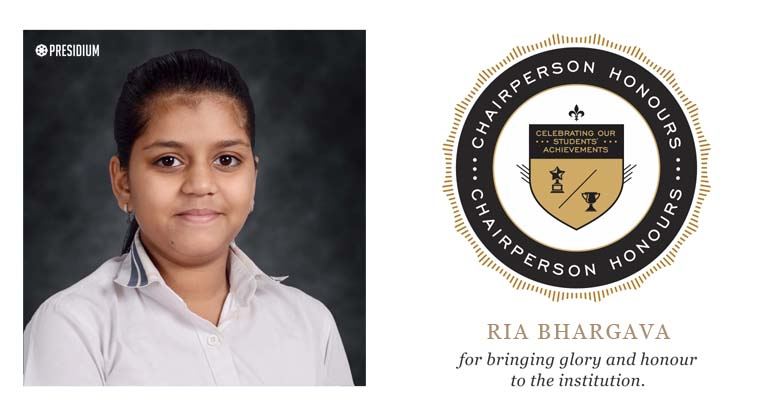 Ria Bhargava
