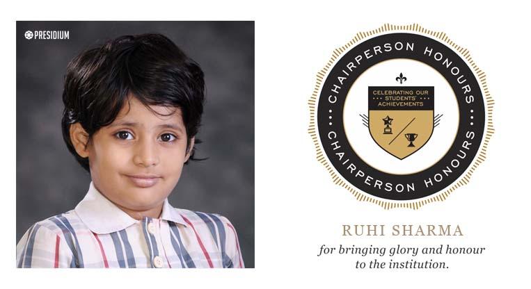Ruhi Sharma