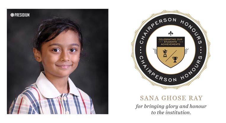 Sana Ghose Ray