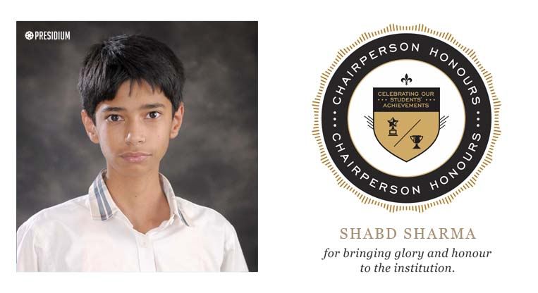 Shabd Sharma